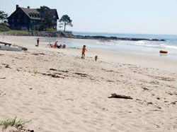 Kennebunkport Seasonal Rentals
